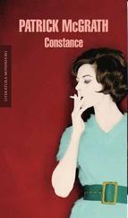 Constance / Patrick McGrath. Heredera de los mejores maestros del género, Constance, la octava novela de Patrick McGrath, es una historia de suspense psicológico que comparte rasgos temáticos y formales con autores como Patricia Highsmith o Alfred Hithcock.