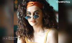 Actress Kangana Ranaut was quick to endorse the raid and slammed Taapsee and Anurag with name-calling and whatnot. Taapsee Pannu is back with a rebuttal for Kangana Ranaut and Finance Minister at Bollywood Galiyara.
