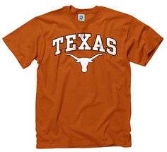 Whether you are cheering your team on at the stadium or just strolling around campus make sure you are oozing with team spirit. Show your team pride than with this Texas Longhorns Dark Orange Perennial II T-Shirt! This comfy shirt features screen print graphics of team logo and wordmark, not to mention this shirt is doused with team colors to make sure you are always repping your Texas Longhorns. Add this Longhorns apparel to your collection today!