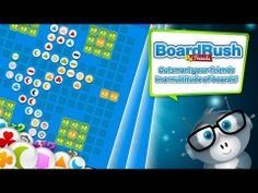 BoardRush & Friends - Outsmart Your Friends in a Multitude of Boards!