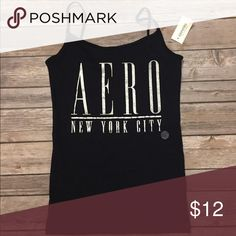 Aero Top New with Tag! Aeropostale Tops Camisoles