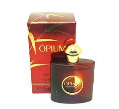 YSL Opium Mini Perfume for Women, Eau De Toilette Splash-On .25oz -- Awesome outdoor product. Click the image : Travel Perfume and fragrance