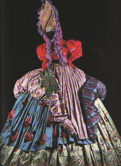 Versace, Souvenir de Leningrad