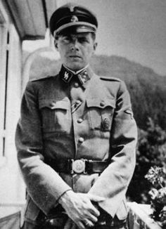 Nazi Dr. Josef Mengele carried out horrific experiments. He decided who went to gas and who went to slave labor as well as medical experiments on adults and children. He also wanted twins for experiments and also pregnant women. Evil