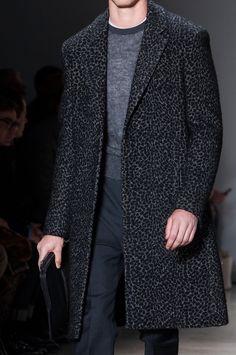 Dress to express, not to impress — monsieurcouture:   Calvin Klein F/W 2015 Menswear...