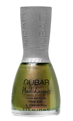 Wildlife Nail Lacquer