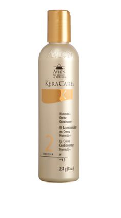 KeraCare Products Humecto® Creme Conditioner » Avlon Industries