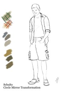 Schultz Sketch
