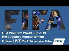 (STARTS AT A fascinating group of speakers and panelists gathered at the Home of FIFA in Zurich on 6 March for the FIFA Women's Football and Leadership. Leadership Conference, Fifa Women's World Cup, Replay, Announcement, Soccer, Football, France, Country, Champs