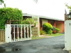 Trinidad and Tobago Federation Park  Barbados Road - Single storey 4 bedroom 3 bath fully furnished home with living room opening onto pool area, study, pool, maid's quarters and beautiful landscaped garden area.
