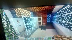 Bathroom Minecraft, Desktop Screenshot, Bathroom, Building, Washroom, Bath Room, Buildings, Bath, Bathrooms