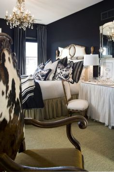 Joy Tribout Interior Design |