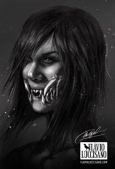 Mileena from Mortal Kombat X #MKX #MortalKombatX #Mileena