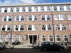Van Spilbergenstraat | De Baarsjes | Amsterdam (stad)  Woonruimte te huur in De Baarsjes Amsterdam. Vanaf 04-10-2017 komt er een Appartement beschikbaar! Het heeft een oppervlakte van 57m2 3 kamer(s) en 2 slaapkamer(s). Het zal Gestoffeerd opgeleverd worden. De huurprijs is 1.550- per maand (exclusief). De borgsom bedraagt 3.100-. Matchen jouw woonwensen met deze woonruimte?  EUR 1550.00  Meer informatie