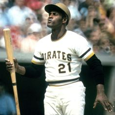 How the Pirates stole Roberto Clemente from the Dodgers