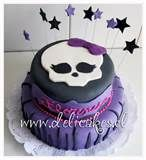 Tortas Monster High And Post Mycelularorg Pictures