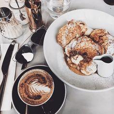 #pancakesandcoffee