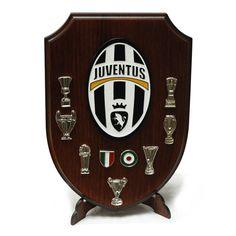 Juventus Bacheca Trofei