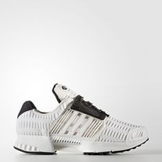 Climacool, Chaussures de Running Compétition Fille, Blanc (Footwear White/Grey Two/Silver Metallic), 36 EUadidas