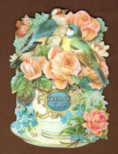 """KITTY/'S NOTE CARDS Envelopes /""""Pink Roses/"""" Set of 10"""