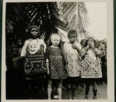The White Indians of Darien, Panama are they Descendants of the Pre-Inca? Panama Canal, Panama City Panama, Darien Panama, Kuna Yala, Different Races, Fairest Of Them All, Albino, New City, Culture