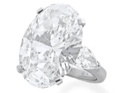 5 Notable Diamonds That Recently Hit the Auction Houses - JCK
