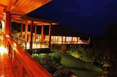 Private Estate on Secluded Fijian Island