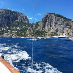 Regram @mm_jadore Capri Island, Landscape, Amazing, Summer, Travel, Inspiration, Biblical Inspiration, Viajes, Summer Recipes