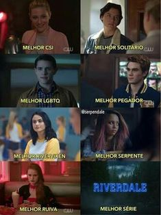 Riverdale Series, Bughead Riverdale, Pretty Little Liars, Camila Mendes Riverdale, Verona, Dylan Sprouse, Best Series, Best Shows Ever, Humor