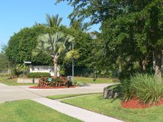 Caloosa Creek Subdivision in beautiful Fort Myers, Florida, developed by Daniel Wayne Homes.