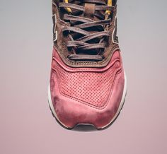 """New Balance 997DWB """"Home Plate"""" Pack (Detailed Pictures)"""