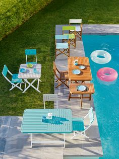Tables et chaises de jardin YOUK http://www.alinea.fr/alinea_fredhopper/catalogSearch_result/products/search/youk/