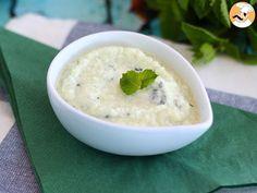 Tzatziki, la sauce grecque au concombre et au yaourt, photo 2