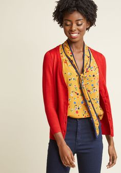 Versatile cardigan :: Modcloth (recommended by Tsh Oxenreider)
