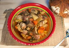 Slow Cooker German Stew: Picheisteiner: Simple Living and Eating