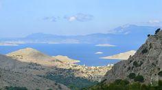 Segelurlaub in den wundervollen Inseln der Dodekanes