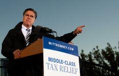 Ann Romney M's Story | Ann Romney: 'The Country Lost' By Not Having Mitt Romney As President