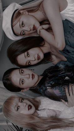Kpop Girl Groups, Korean Girl Groups, Kpop Girls, Yg Entertainment, Divas, Blackpink Members, Blackpink And Bts, Black Pink Kpop, Blackpink Photos