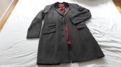 Cover Coat Mantel Gr. 48 Marc Anthony - Alden Tricker's Crockett in Frankfurt (Main) - Westend | eBay Kleinanzeigen