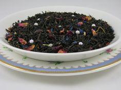 TEA  Downton Abbey  Dowager Countess Grey  by TeaForAllReasons