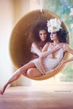 PURE LOVE  Boho Angels by Robert Coppa