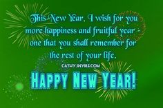 Share this on WhatsAppMany people welcome January with fun fare, glorious firework display and with wishing friends and loved ones a prosperous year. Wishes For Friends, Happy New Year Wishes, Hidden Rooms, My Wish For You, First Love, Neon Signs, Doors, Quotes, Cards