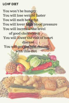 This diet is probably the best choice when it comes to weight loss