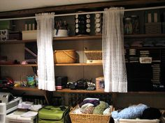 smart and cheap storage ideas for small bedrooms 1 pn laundry room above