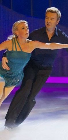 jayne & chris live tour 2012
