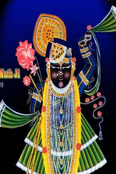 Shreenathji HD Live Wallpaper Download - Shreenathji HD Live