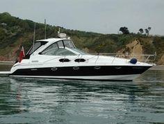 For Sale (2008) Doral - Boca Grande 36 £142,995 #boats #solent #boating #portsmouth