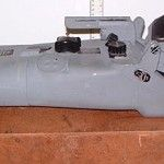 WW2 German Kriegsmarine 12 x 60 shrouded binoculars | Militaria | WARSTUFF