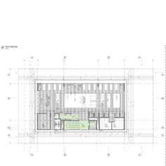 Gallery - Chairama SPA / Giancarlo Mazzanti + Felipe Mesa - 18