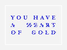 Some days are type exploration days.